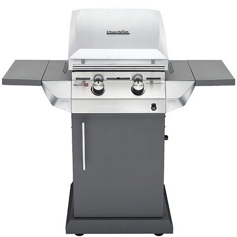 Газовый гриль Char-Broil Performance T22D