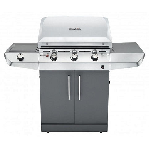 Газовый гриль Char-Broil Performance T36D